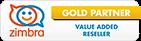 Zimbra Gold Partner