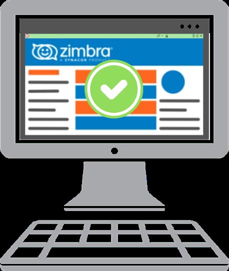 Zimbra - SSL SNI