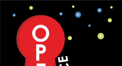 Open Source Day Logo