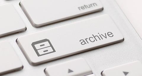 Archiwum poczty elektronicznej Piler dla Urzędów