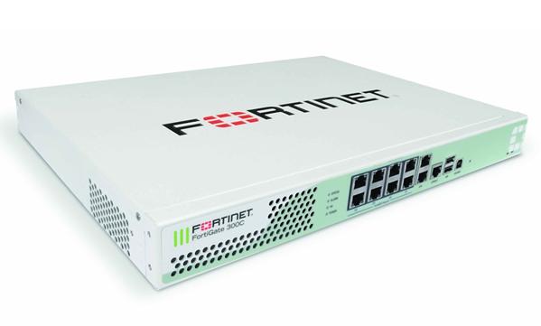 FortiGate-300C