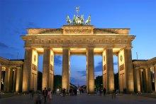 Spotkanie Zimbra w Berlinie