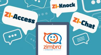 Zimlets for your Zimbra