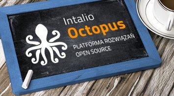 Platforma Intalio Octopus