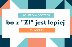 Bo z ZI jest lepiej - ZI-Access