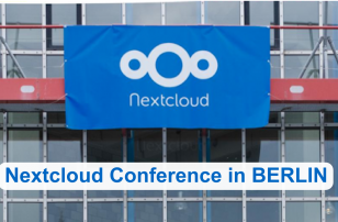 nextcloud conference