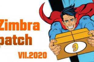 Zimbra patch-5, patch-12